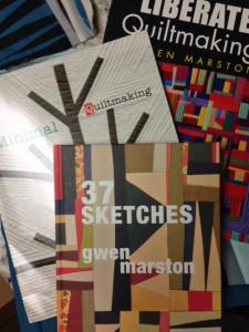 marston books